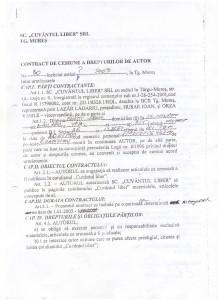 Contract Contiu1