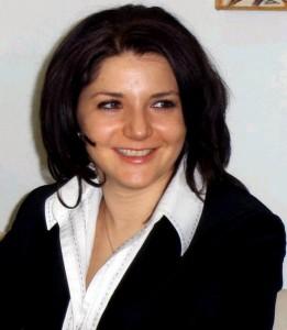 Ingrid Zaarour a dovedit că este o duşmancă a românilor!