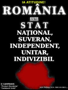 """Scrisoare deschisă către POPORUL ROMÂN!  """"Deşteaptă-te, române!""""  Să fie oare atât de mulţi acei români care, vinovaţi de […]"""