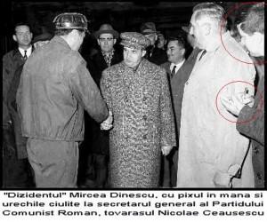 Nicolae-Ceausescu-si-Mircea-Dinescu-PCR-CNSAS