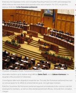 parlamentul romaniei OK1