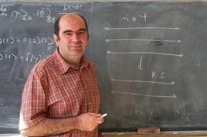 Sandu Popescu
