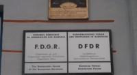 La Sibiu s-au restituit licee, şcoli, grădiniţe, filarmonica şi un cămin de bătrâni către FDGR, succesor al organizaţiei naziste Grupul […]