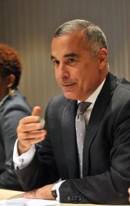 Dr. Călin Georgescu
