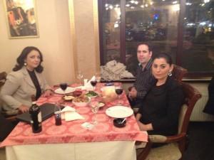 Bagdat Oz, Maria Tudor ;i traficantul de câini din Bulgaria,  Ion Yedo Lee (Jack House pe Facebook)