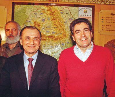 """Petre Roman sau cât e dracul de negru!  Deunăzi iar l-am """"pleznit"""" pe Petre Roman. (Vezi, pe site-ul ioncoja.ro […]"""