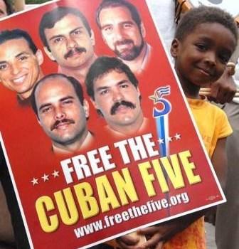 Cei Cinci cubanezi au obţinut premiul pentru Drepturile Omului selecționaţi de GENTE 2014, pe care o conferă anual organizaţia neguvernamentală […]