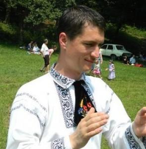 Erwin Vlad Albu