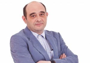 Sabin Gherman gargaragiul