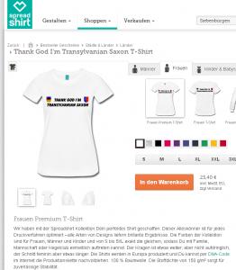 tricou germania 21