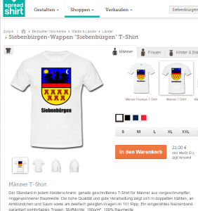 tricou germania1