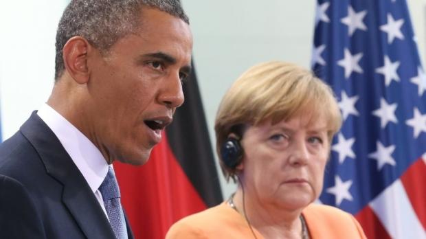 În patul conjugal al relaţiei transatlantice germano-americane s-au strecurat ani de-a rîndul neîncrederi şi infidelităţi. Ucenicii lui Sam au făcut-o […]