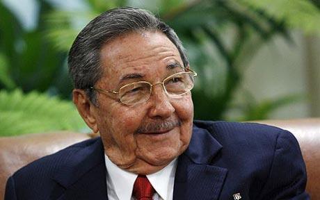 Președintele cubanez într-o declarație oficială a anunțat sosirea în Patrie a lui Gerardo, Antonio și Ramon, precum și restabilirea relațiilor […]