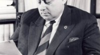 Mi-aduc bine aminte momentul: la o ședință de catedră, Alexandru Graur a venit cu o scrisoare primită din Israel, să...