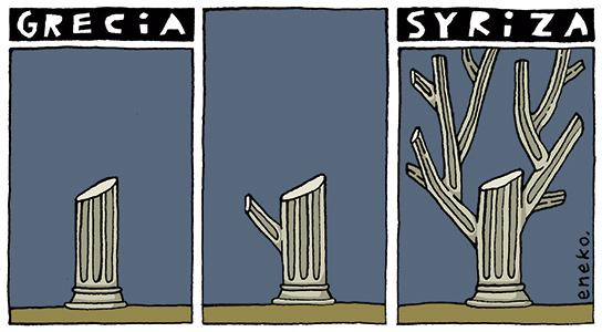 Pornind de la şocul produs de victoria stângii radicale în alegerile anticipate din Grecia, antropologul Emmanuel Todd […]