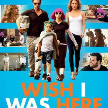 La 10 ani de la succesul înregistrat cu Garden State  Zach Braff se întoarce în cinematografe […]