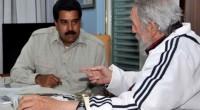 DECLARAȚIA GUVERNULUI REVOLUȚIONAR AL REPUBLICII CUBA Cuba dezaprobă Ordinul Executiv agresiv emis de Președintele Statelor Unite împotriva Guvernului Republicii Bolivariene […]