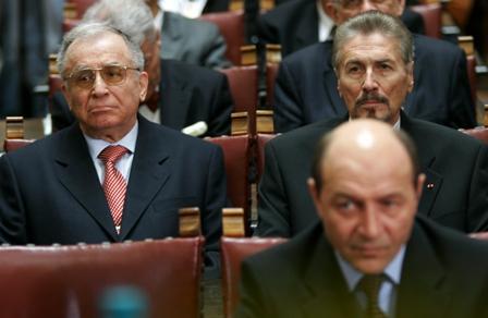 De ce trebuie ca foştii preşedinţi ai României să aibă nişte drepturi mai mari decât cetăţenii români? Un Preşedinte al […]