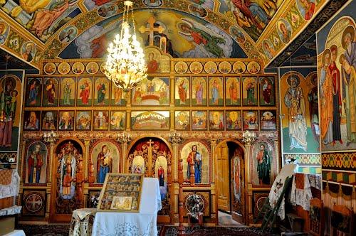 După părerea mea – umilă, firește, Ortodoxia este azi amenințată și de pretențiile nejustificate ale Bisericii Ruse […]