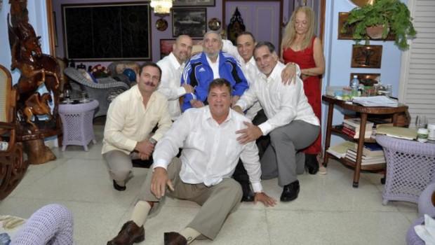 La 28 februarie, liderul cubanez i-a primit pe cei Cinci antiteroriști și au stat de vorbă despre nedreptatea suferită […]