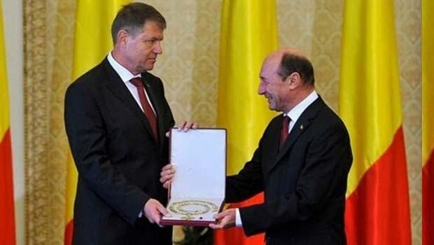 Cine violează mai mult actul de Justiţie? Traian Băsescu, sau urmaşul său, Klaus Iohannis? Avînd în vedere ilegalităţile grave […]