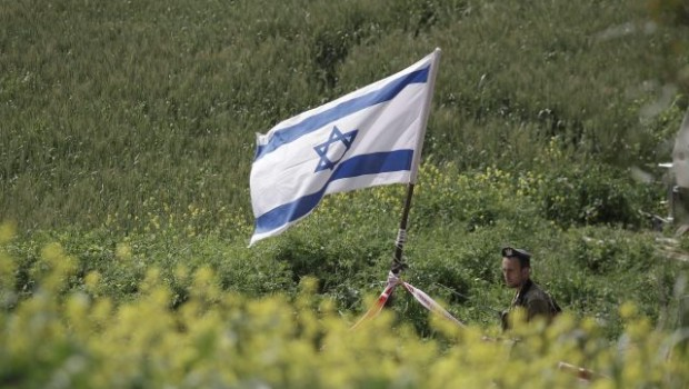 România, colonie a Israelului?    […]