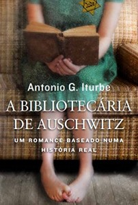 Antonio G. Iturbe - La bibliotecaria