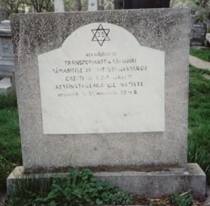 Fig. 57. Monumentul sapunului din grasime de jidan