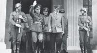 Raport german din 4 noiembrie 1940  România de pe cele două părţi ale Carpaţilor reprezintă două entităţi […]