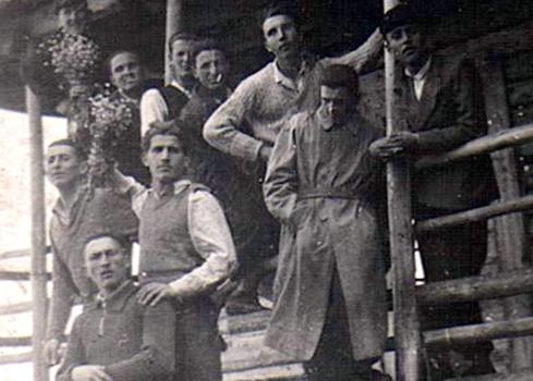 Mişcarea de rezistenţă împotriva ocupaţiei militare sovietice a României de către Armata Roşie şi a regimului politic introdus […]