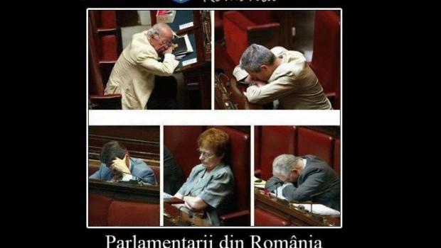 Parlamentarii văzând că, în ce priveşte corupţia, trebuie să o lase mai uşor, s-au gândit că ar putea stoarce mai […]