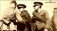 """""""Din ordinul meu şi pe a mea răspundere, deschideţi focul!""""  La 23 august 1939, împăraţii..."""