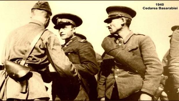 Ziua Eroilor: Maiorul Valeriu Carp, un erou care s-a opus invaziei sovieticilor din vara anului 1940