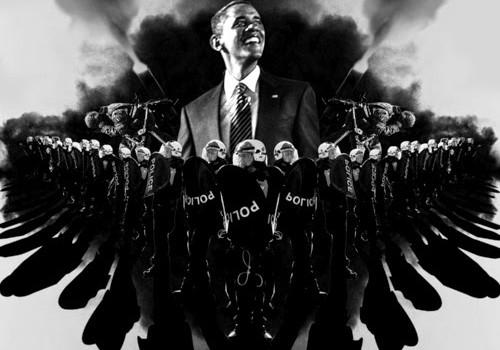 Operațiunea Jade Helm – 15 poate fi o acoperire pentru instaurarea unei dictaturi fasciste în SUA  Așa cum scriam […]