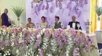 O poză de la o nuntă, postată de Rareş Bogdan, face furori pe net. Poza a fost însoţită...