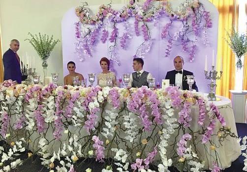 O poză de la o nuntă, postată de Rareş Bogdan, face furori pe net. Poza a fost însoţită […]