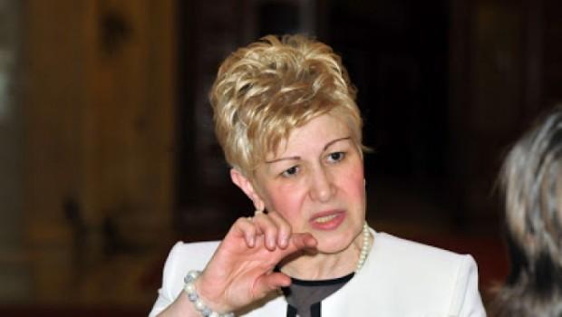 Livia Stanciu, președinta Înaltei Curți de Casație și Justiție, doar demisia? Există suspiciuni rezonabile pentru săvârșirea infracțiunii de denunț calomnios! […]