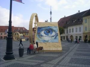 ochiul si uechea 2