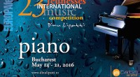 Eveniment cu tradiție de 23 de ani, Jeunesses International Music Competition Dinu Lipatti este cel mai prestigios concurs internațional […]