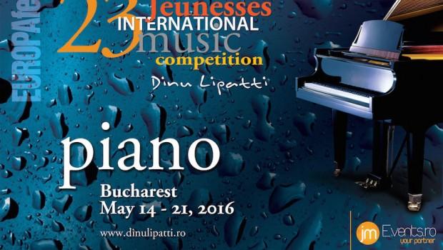 Eveniment cu tradiție de 23 de ani, Jeunesses International Music Competition Dinu Lipatti este cel mai prestigios concurs internațional […]