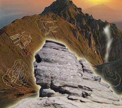 Acum, când asteptăm primele zăpezi să acopere vârfurile semețe ale munților noștri, probabil că am râde ca la un...
