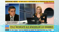 """Jurnalistul Marius Albin Marinescu a vorbit, în cadrul emisiunii """"România, acum"""", despre cazul președintelui Klaus Iohannis care a pierdut, joi, […]"""