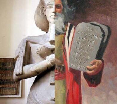 Scripturile evreilor sunt doar simple imitații ale unor mituri mai vechi         […]