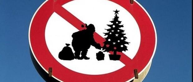 Faptul că un primitiv precum sultanul din Brunei a interzis Crăciunul în această țară (cei care nu respectă interdicția putând […]