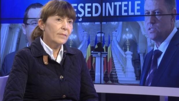 """""""În politică intri ca să fii loial țării și poporului"""" (Monica Macovei, europarlamentar)     […]"""