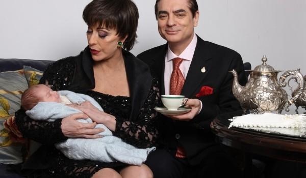 Mi-a trimis Matrix pe mail certificatul de naştere al luiCarol-Ferdinand Margaret al României, fiul […]