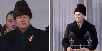 Tovarășul Klaus Werner Iohannis a fost astăzi în dulcele târg al Ieșilor pentru a participa la aniversarea Unirii […]