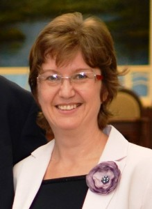 Dr. Daniela Mariș