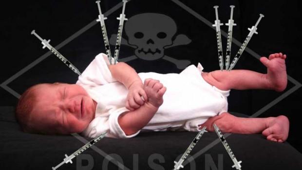 De ce mor copiii în România? Sindromul hemolitic uremic și vaccinurile Propaganda vaccinării în masă, între inconștiență criminală […]