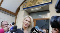 Alina Petre (ex-Măgureanu), fosta noră a primului șef SRI, denunță fapte de corupție săvârșite de persoane tabu până […]